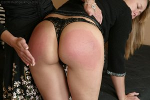 Real Spankings - Cindy's Morning Spanking - Part 1 - image 13