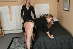 Real Spankings - Cindy's Morning Spanking - Part 1 - image 7