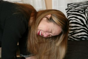 Real Spankings - Cindy's Morning Spanking - Part 1 - image 8