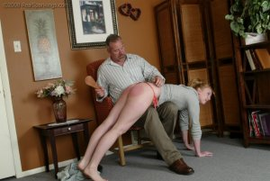 Real Spankings - A Bad Shopping Trip - Part 1 - image 15