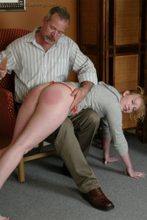 Real Spankings - A Bad Shopping Trip - Part 1 - image 17