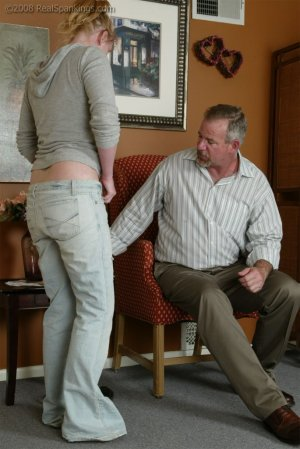 Real Spankings - A Bad Shopping Trip - Part 1 - image 3