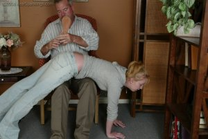 Real Spankings - A Bad Shopping Trip - Part 1 - image 16