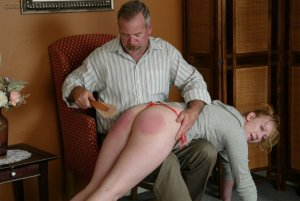 Real Spankings - A Bad Shopping Trip - Part 1 - image 5
