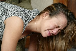 Real Spankings - A Spanking For Cindy - image 5