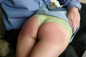 Real Spankings - A Spanking Before Dinner - image 12