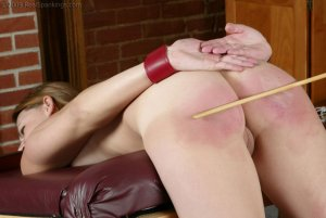 Real Spankings - Monica Requests A Session With Mr. Daniels - Part 2 - image 6