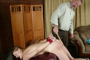 Real Spankings - Monica Requests A Session With Mr. Daniels - Part 2 - image 4