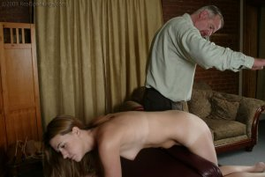 Real Spankings - Monica Requests A Session With Mr. Daniels - Part 1 - image 4