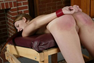 Real Spankings - Monica Requests A Session With Mr. Daniels - Part 2 - image 9