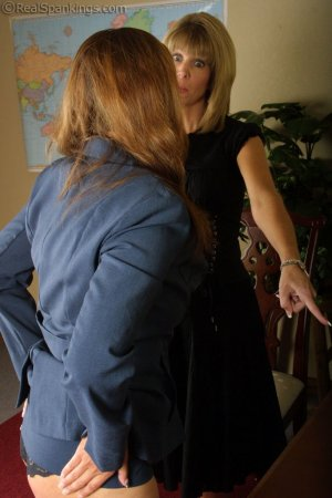 Real Spankings - Cindy's Late Lunch - image 9