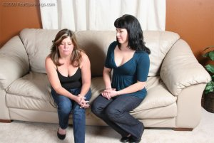 Real Spankings - New Studio: Katherine Chambers Introduction - image 5
