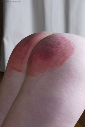 Real Spankings - Betty's Grounding Pt 2 Of 2 - image 2