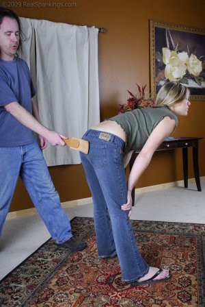 Real Spankings - Faces - Rose - image 14