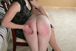 Real Spankings - Stacey: Punishment Profile - image 17