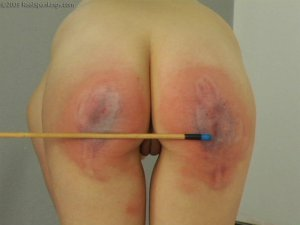Real Spankings - Real Discipline With Michael Masterson - image 2