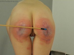 Real Spankings - Real Discipline With Michael Masterson - image 9