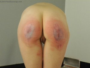 Real Spankings - Real Discipline With Michael Masterson - image 10
