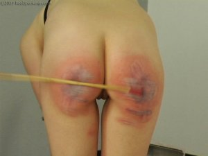 Real Spankings - Real Discipline With Michael Masterson - image 11