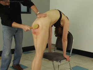 Real Spankings - Real Discipline With Michael Masterson - image 5