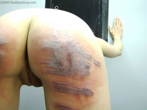 Real Spankings - Real Discipline With Michael Masterson - image 17