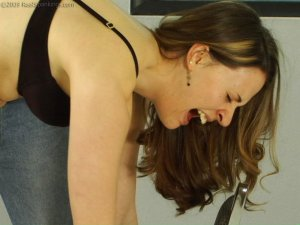 Real Spankings - Real Discipline With Michael Masterson - image 8