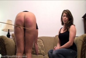 Real Spankings - Betty And Brooke School Strokes (part 2 Of 2) - image 7