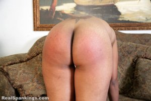 Real Spankings - New Model Punishment Profile: Bianca - image 13