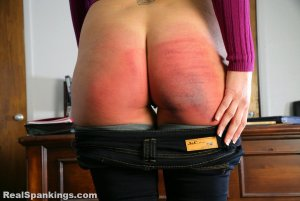 Real Spankings - Paddled At School, Paddled At Home (part 1 Of 2) - image 16