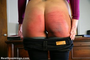 Real Spankings - Paddled At School, Paddled At Home (part 1 Of 2) - image 3