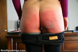 Real Spankings - Paddled At School, Paddled At Home (part 1 Of 2) - image 18