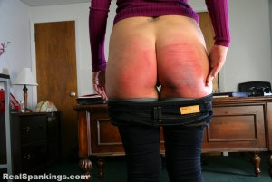 Real Spankings - Paddled At School, Paddled At Home (part 1 Of 2) - image 14