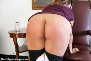 Real Spankings - New Model Punishment Profile: Bianca - image 5