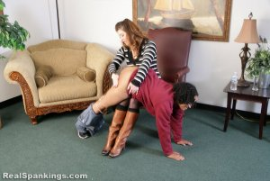 Real Spankings - Punishment Profile: Summer - image 14