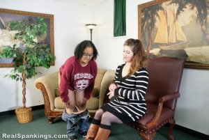 Real Spankings - Punishment Profile: Summer - image 4
