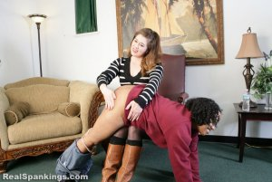 Real Spankings - Punishment Profile: Summer - image 17