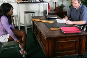 Real Spankings - Paddled In School - image 16