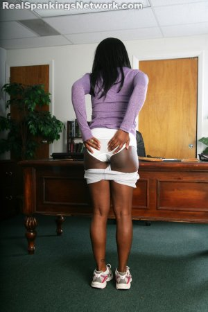 Real Spankings - Paddled In School - image 9