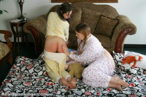 Real Spankings - Dropseats And Diapers (part 2 Of 2) - image 4