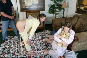 Real Spankings - Dropseats And Diapers (part 2 Of 2) - image 5