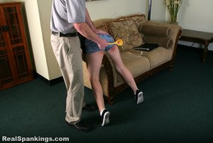 Real Spankings - Spanked With The Spoon - image 17