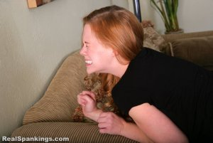 Real Spankings - Spanked With The Spoon - image 9