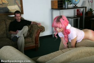 Real Spankings - Paddled At School, Paddled At Home (part 2 Of 2) - image 15