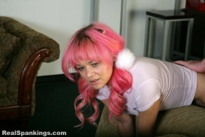 Real Spankings - Paddled At School, Paddled At Home (part 2 Of 2) - image 8