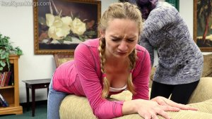 Real Spankings - Faces: London - image 1