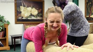 Real Spankings - Faces: London - image 2