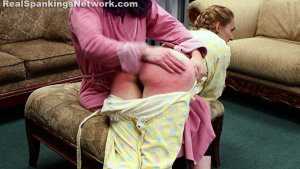 Real Spankings - Spanked At School, Spanked At Home - image 10