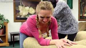 Real Spankings - Faces: London - image 4