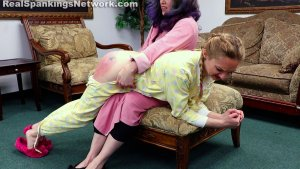 Real Spankings - Spanked At School, Spanked At Home - image 4