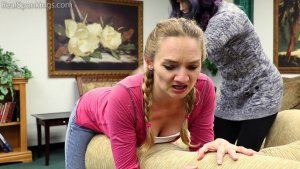 Real Spankings - Faces: London - image 3